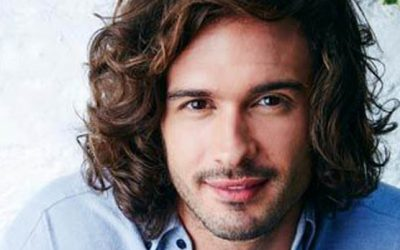 Joe Wicks: The Body Coach 2017