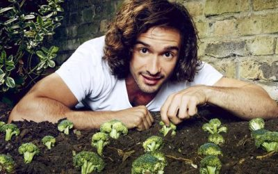 Joe Wicks: The Body Coach airs tonight and we feel healthier already