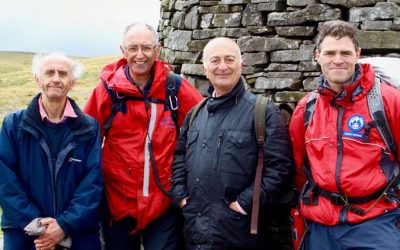 Tony Robinson's Coast To Coast Episode 3 – Radio Times Review