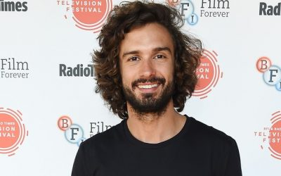 What time is Joe Wicks: The Body Coach on TV?
