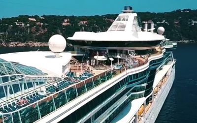 C4 orders cruise liner reality show