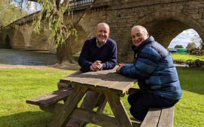 The Thames: Britain's Great River with Tony Robinson – Episode 1