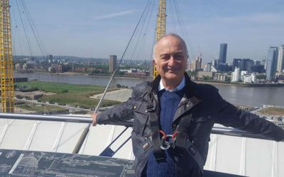 The Thames: Britain's Great River with Tony Robinson – Episode 4