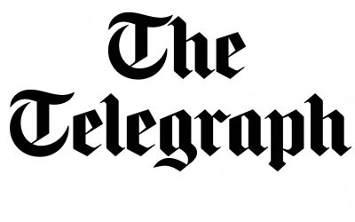 The Telegraph | What to Watch: Coronavirus: How Clean Is Your House?